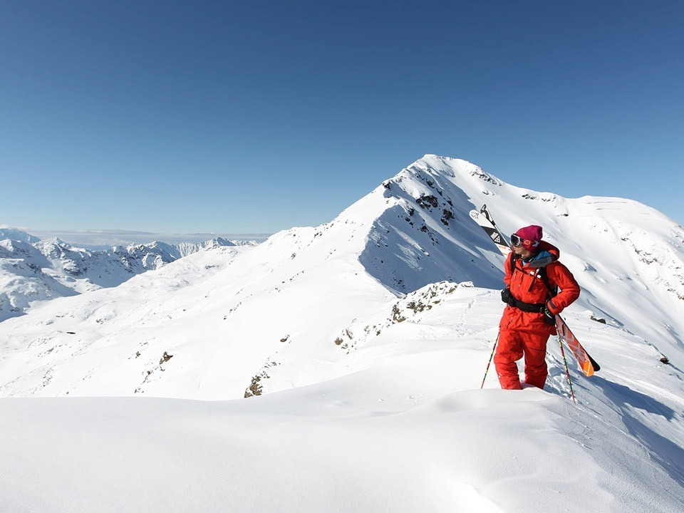 Milano Skilab noleggio Free-Ride sci adulto alpinismo