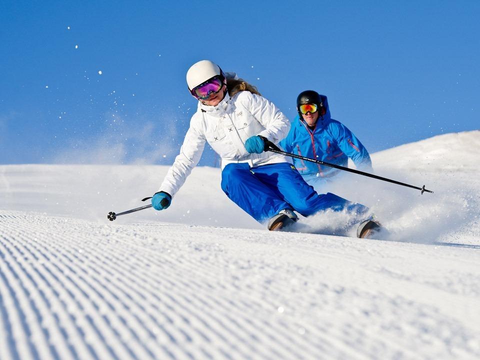 Milano Skilab noleggio Race Free-Ride sci adulto