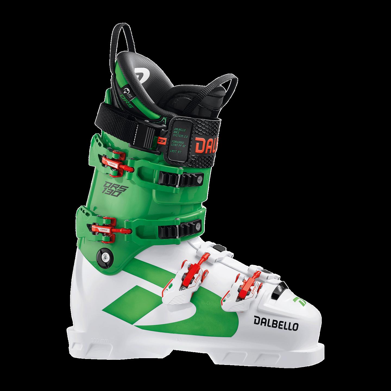 DRS-130-White-Race-Green