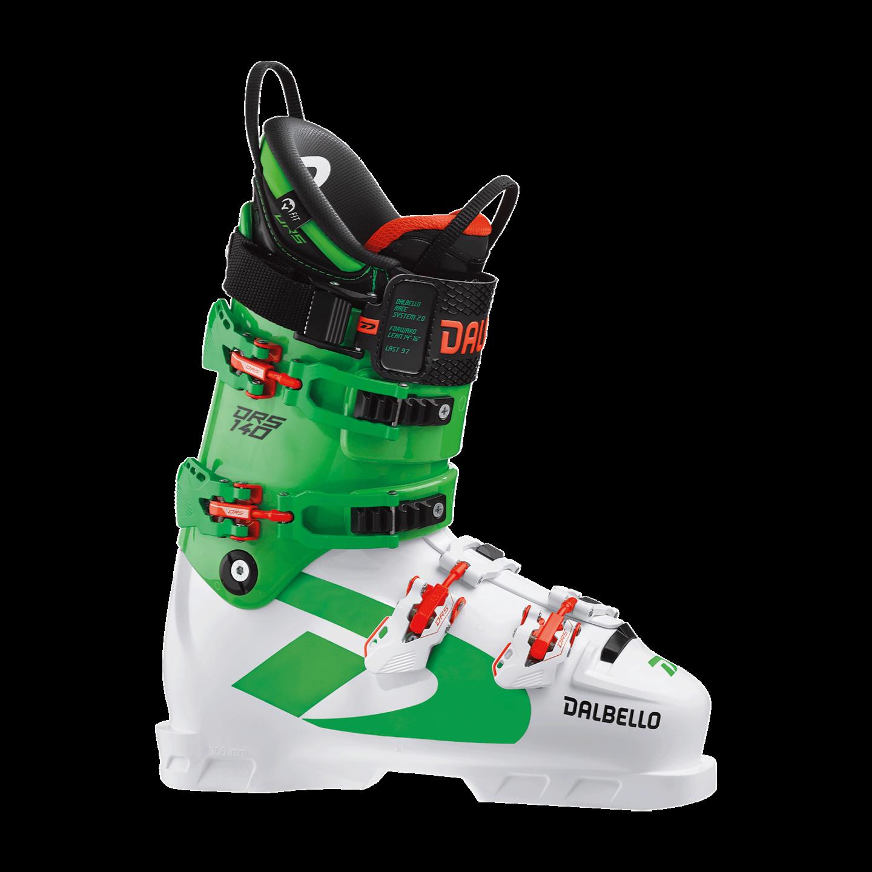DRS-140-White-Race-Green